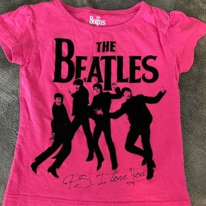 Other - THE BEATLES | Short Sleeve T-shirt